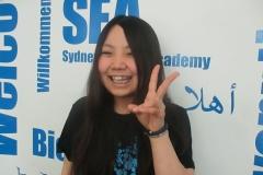 Ayumi Nakamura 2694