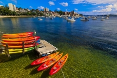 Manly-Kayak-Centre